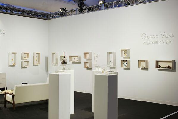 Elisabetta Cipriani at Design Miami/ 2016, installation view
