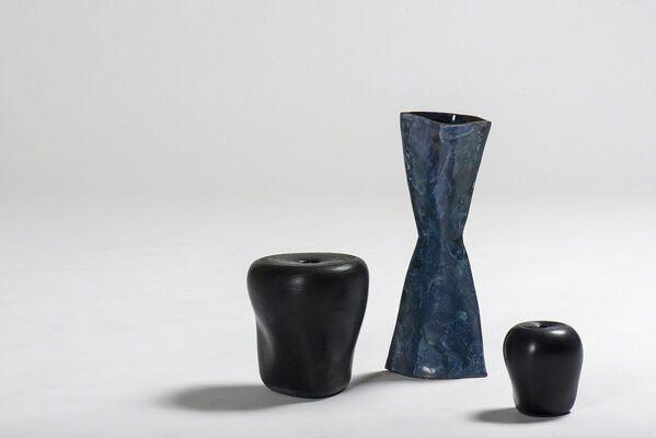 Casati Gallery at NOMAD St. Moritz, installation view