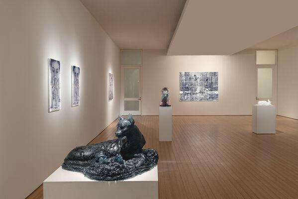 Sibylle Peretti: LoveLand, installation view
