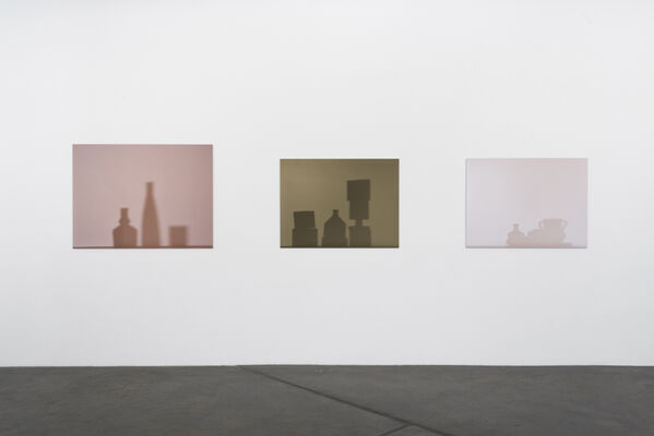 Catherine Wagner: Near Abstraction, installation view