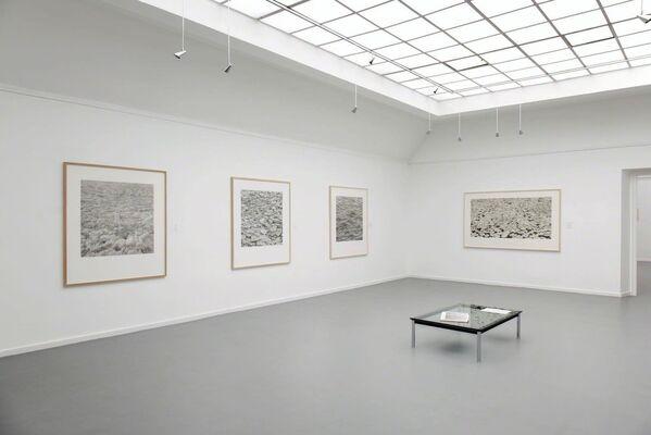 Li Trieb - Archiv der Augenblicke, installation view