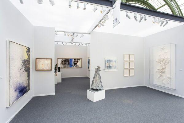 Galerie A&R Fleury at Art Paris 2019, installation view