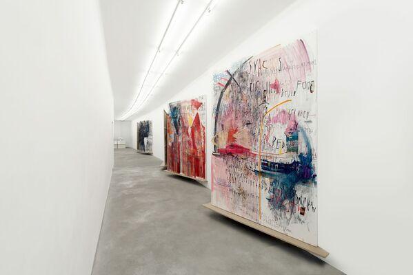 Despite Stokou: The royal we, installation view