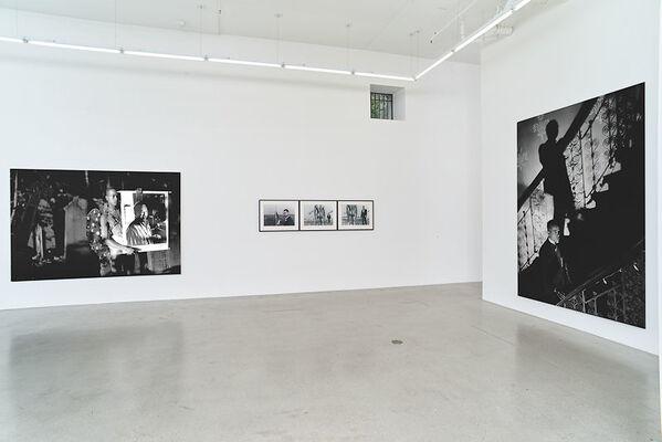 Vintage, installation view