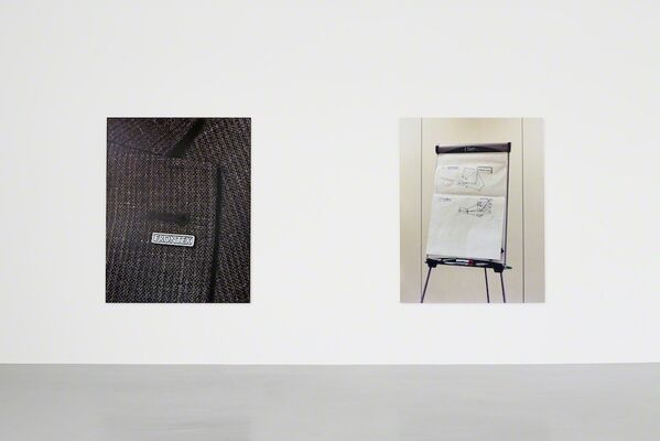 DEJIMA. CONCEPTS OF IN- AND EXCLUSION, installation view