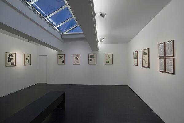 Na Hyun 'PRO-JECT', installation view