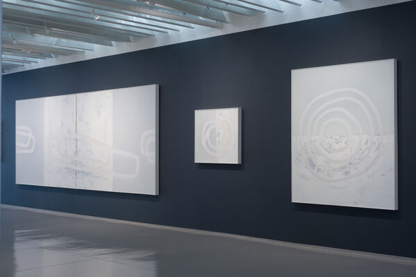 Painting With Light, installation view