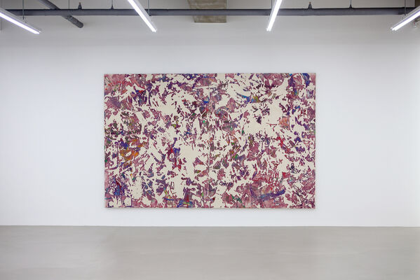 Christopher Kuhn, Formerly Known As, installation view