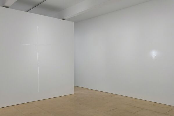 Tom Friedman: Always the Beginning, installation view