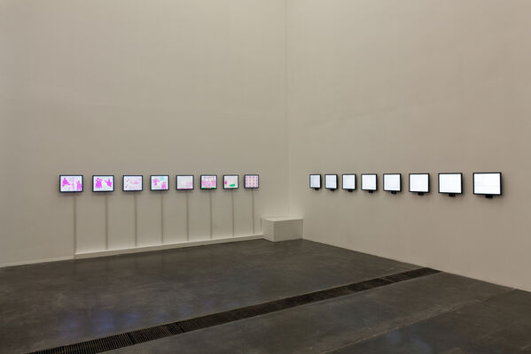 Gu Dexin: The Important Thing Is Not The Meat, installation view