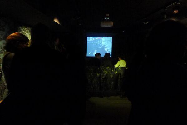 Galeria Senda at LOOP Barcelona, installation view