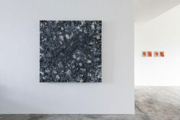 Infinitive Mutability, installation view