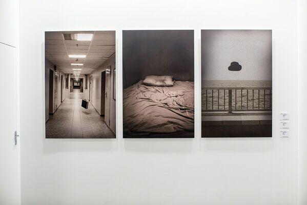 Artwin Gallery at Art Dubai 2016, installation view