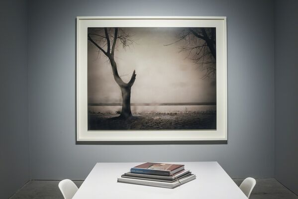 Todd Hido - Intimate Distance, installation view