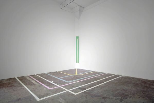Do You Wanna Play With Me, installation view