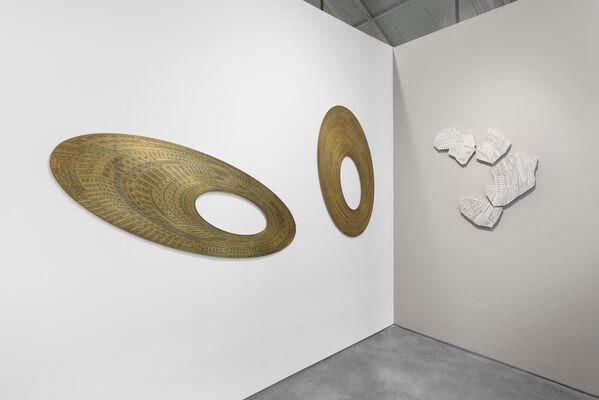 Variations, installation view