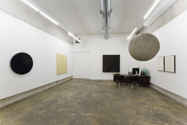 Universal Journey: LeRone Wilson, installation view