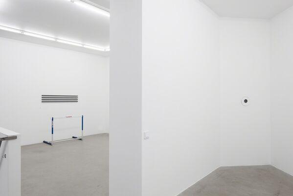 Kristján Gudmundsson: Olympic Drawings, installation view