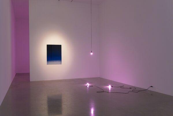 Jean-Pascal Flavien & Mika Tajima, installation view