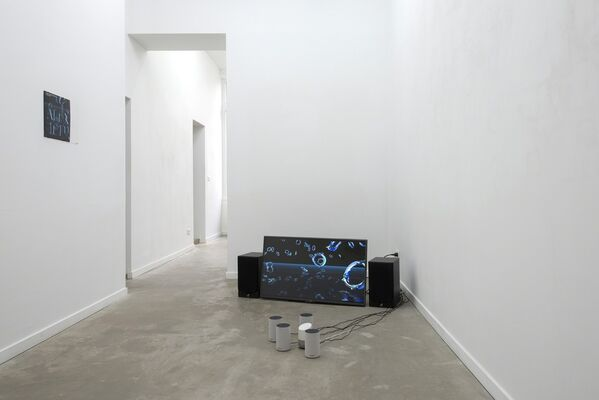 Decisions, Decisions, Decisions, installation view
