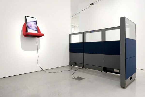 Abuse Standards Violations, installation view