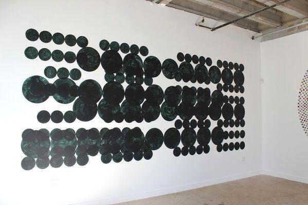 Full Emptiness / El vacío lleno, installation view