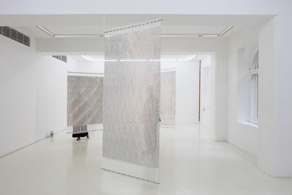 Group Exhibition: Future Delay, installation view