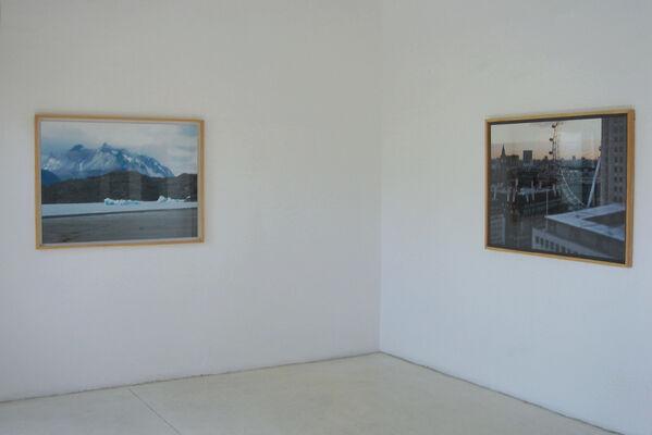 SUBPRODUCTOS DEL PIASAJE - Cristóbal Palma, installation view