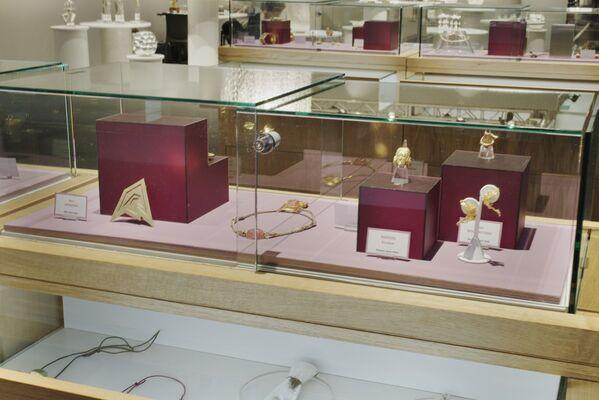 Didier Ltd. at Design Miami/ 2013, installation view