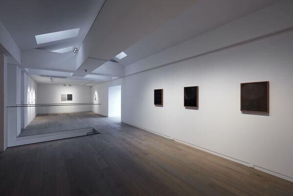 Anthony Pearson, installation view