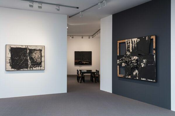 Waddington Custot Galleries at Frieze Masters 2016, installation view