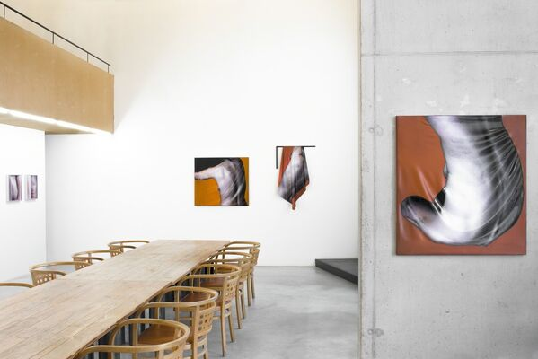 Freudenthal/Verhagen - 'Absorptions', installation view