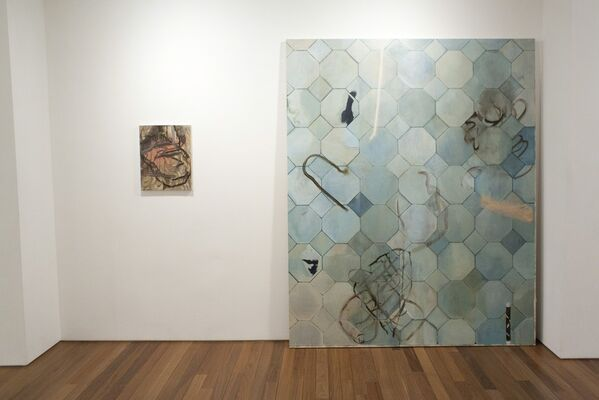Synesthesium, installation view