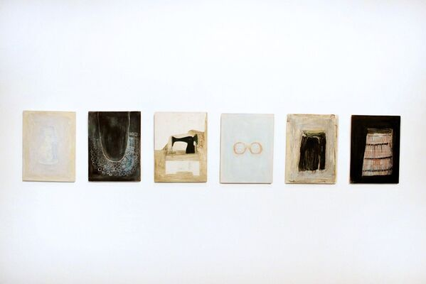Sylvia Naimark | Dog Secret, installation view