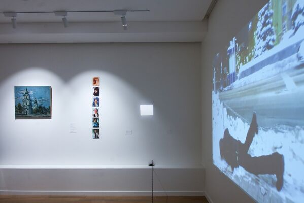 SUMMER SHOW: PART I  Transmimesis: empathy to ugliness, installation view