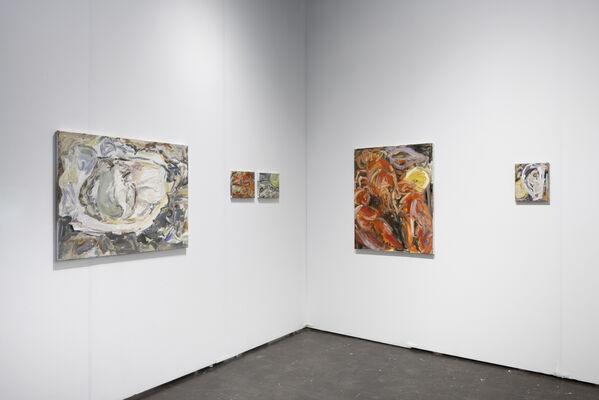 Dürst Britt & Mayhew at NADA Miami 2019, installation view