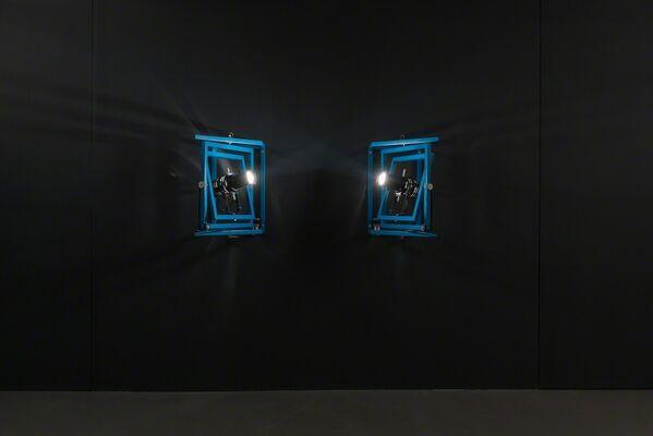 Wild Sync & Weak Locals, installation view