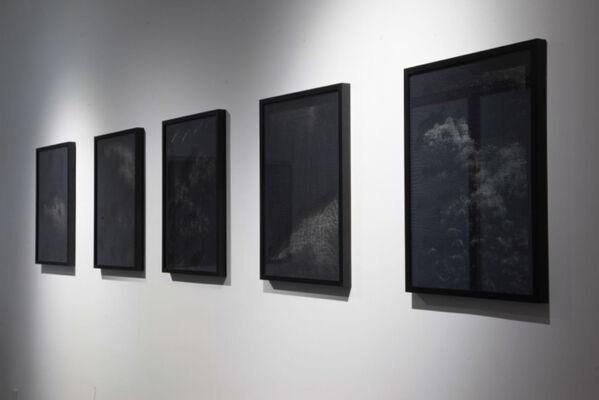 Quantum Gallery at ART021 Shanghai Contemporary Art Fair 2019, installation view
