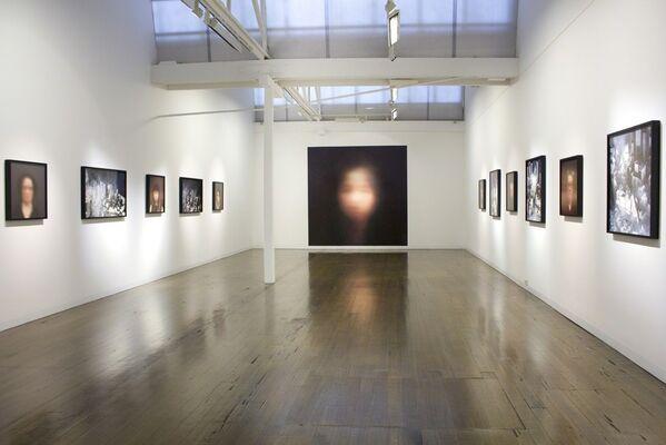 Golden Hour, installation view