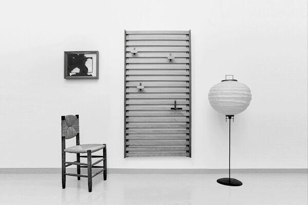日本, installation view
