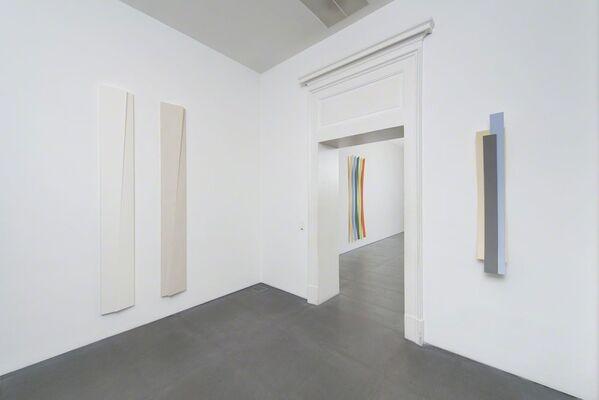 GIULIANO DAL MOLIN, installation view