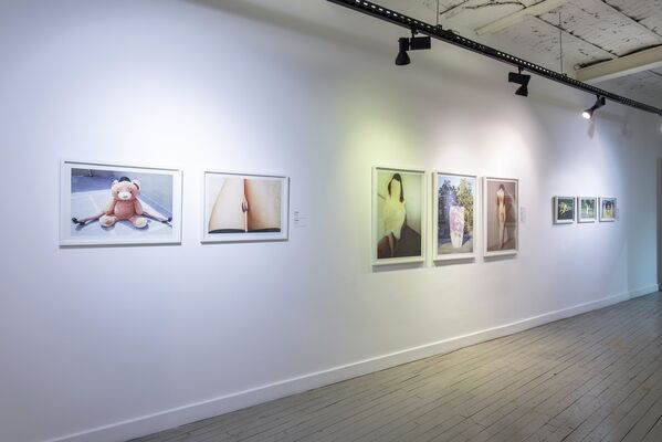 HERSTORY, installation view