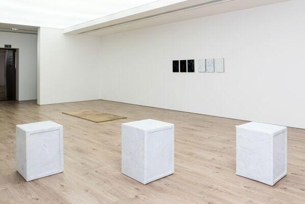 Zhao Zhao, installation view