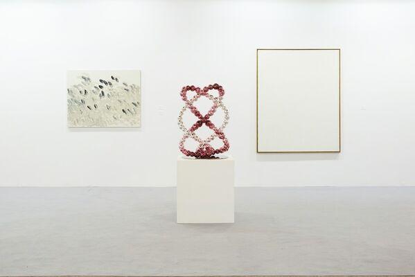 Kukje Gallery at ART021 Shanghai Contemporary Art Fair 2016, installation view
