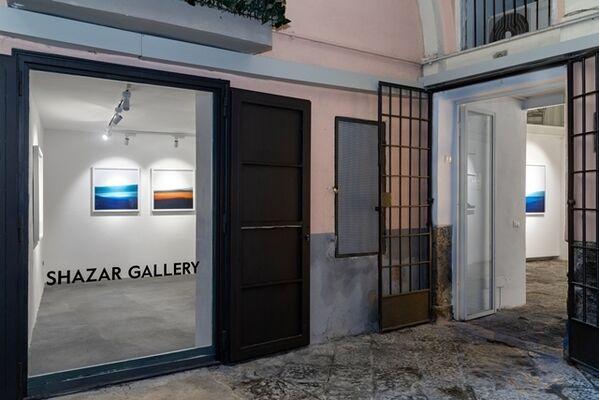 Shazar Gallery at Arte Fiera 2020, installation view