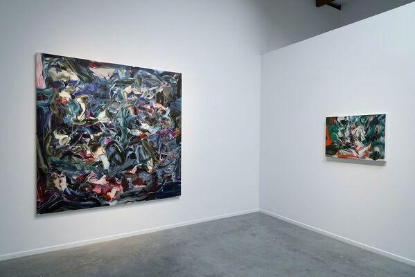 Sherié Franssen | Undertow, installation view