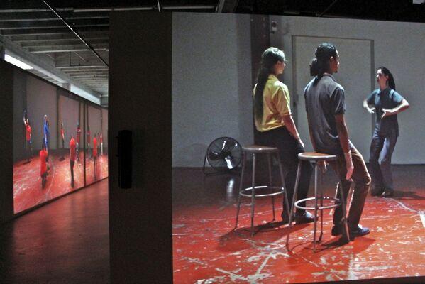 Surabhi Saraf: Remedies, installation view