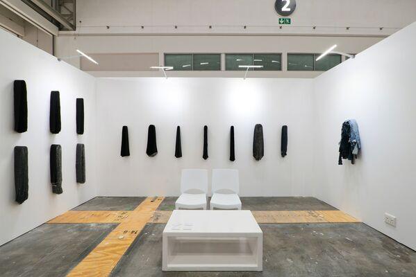 Sabrina Amrani at Cape Town Art Fair 2017, installation view