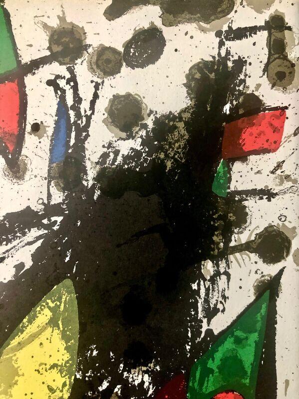 Joan Miró, 'Original Lithograph', 1975, Print, Original Lithograph, Inviere Gallery