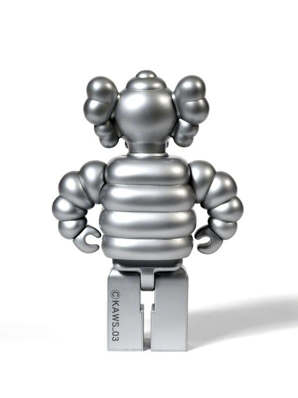 KAWS, 'KUBRICK 400 %', 2003, Sculpture, Painted cast vinyl, DIGARD AUCTION